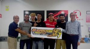 Comisión Supercross Barcelona